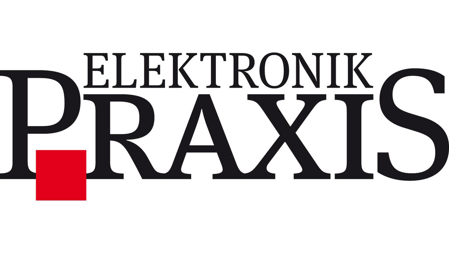 Logo ELEKTRONIKPRAXIS