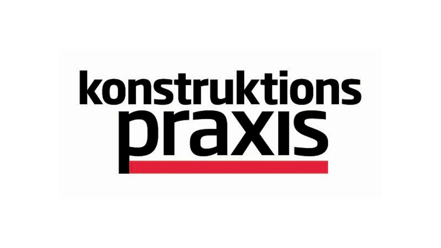 Logo konstruktionspraxis