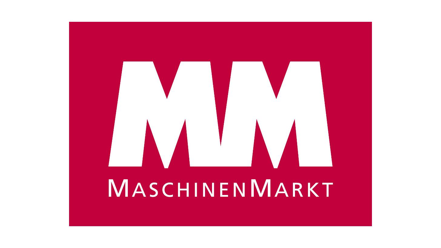 Logo MM MaschinenMarkt