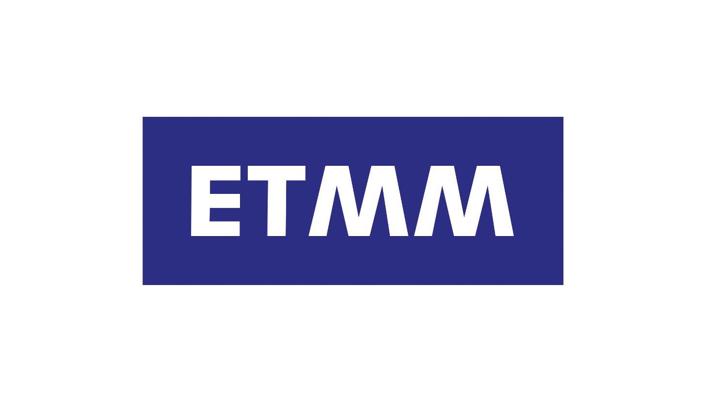 Logo ETMM