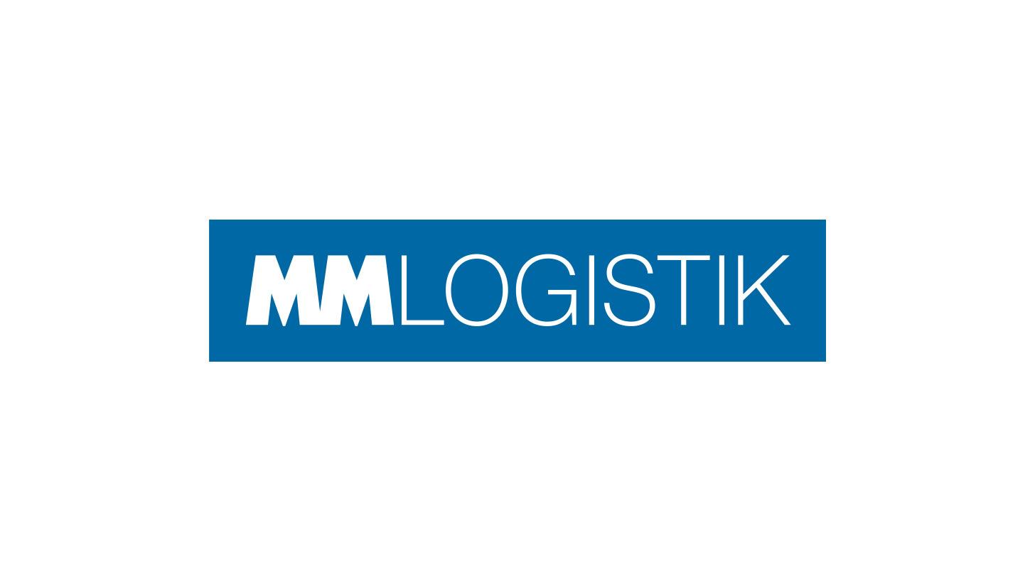 Logo MM LOGISTIK
