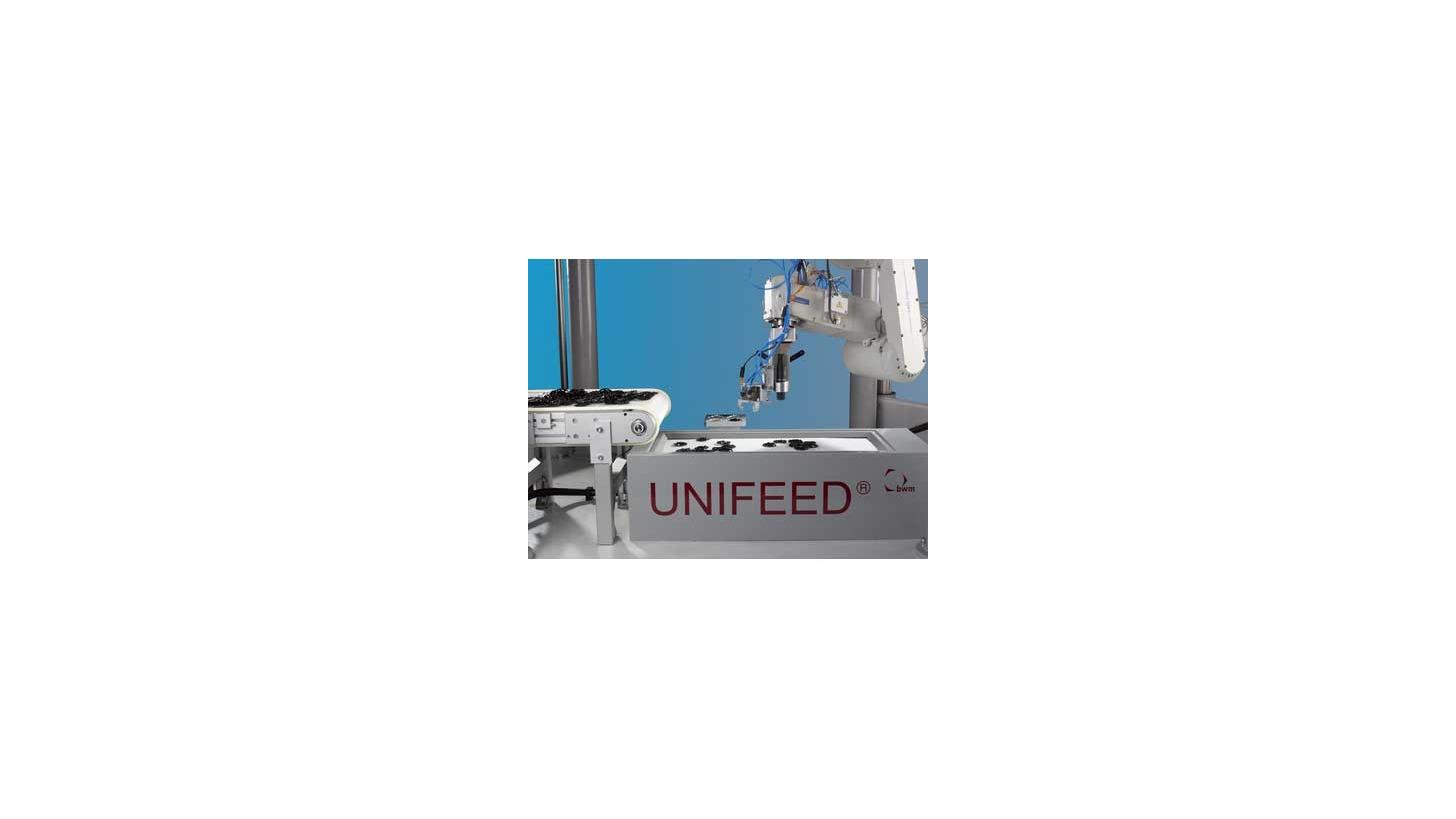 Logo bwm UNIFEED®