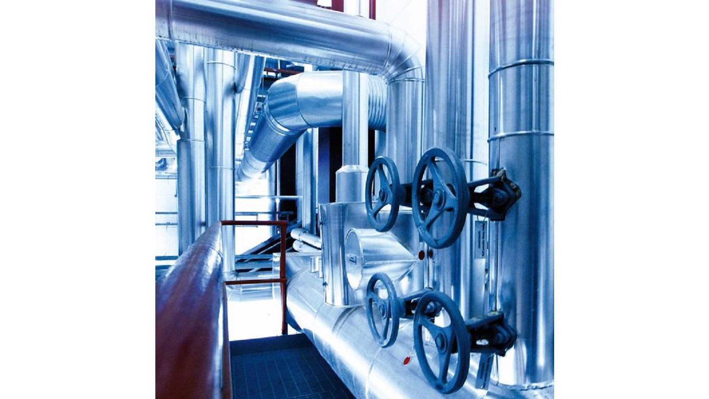 Logo Anlagen / Herstellung von Industriegasen