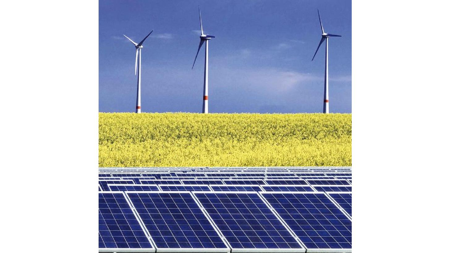Logo Anlagen / Speicherung elektr. Energie