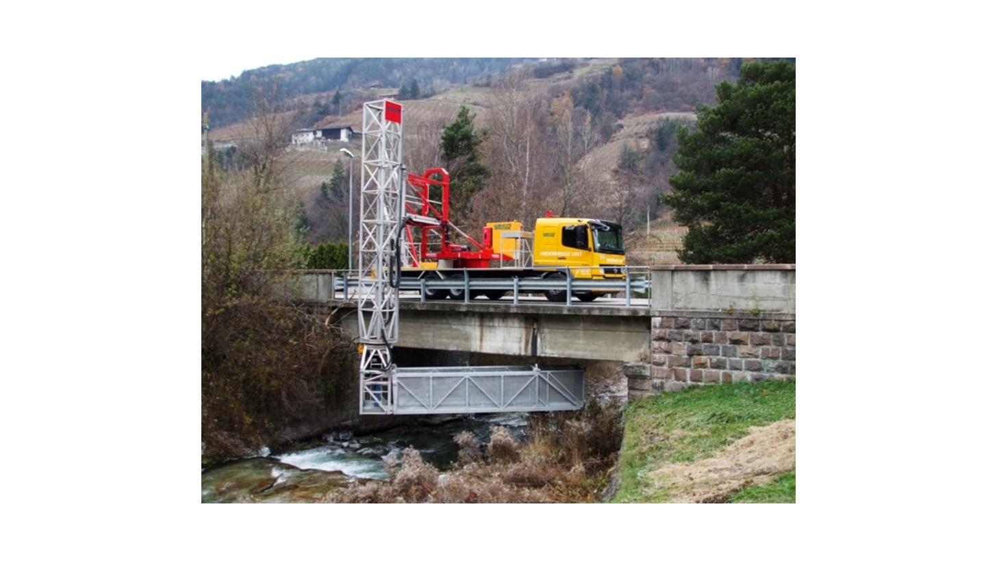 Logo Zugangstechniken für Brücken