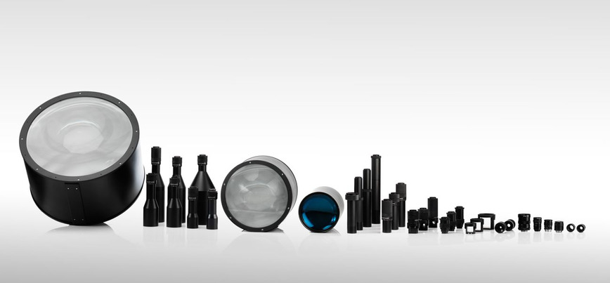 Logo vicotar® optics