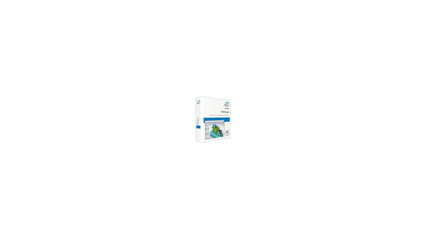 Logo Fernlehrgang CAD Kompakt