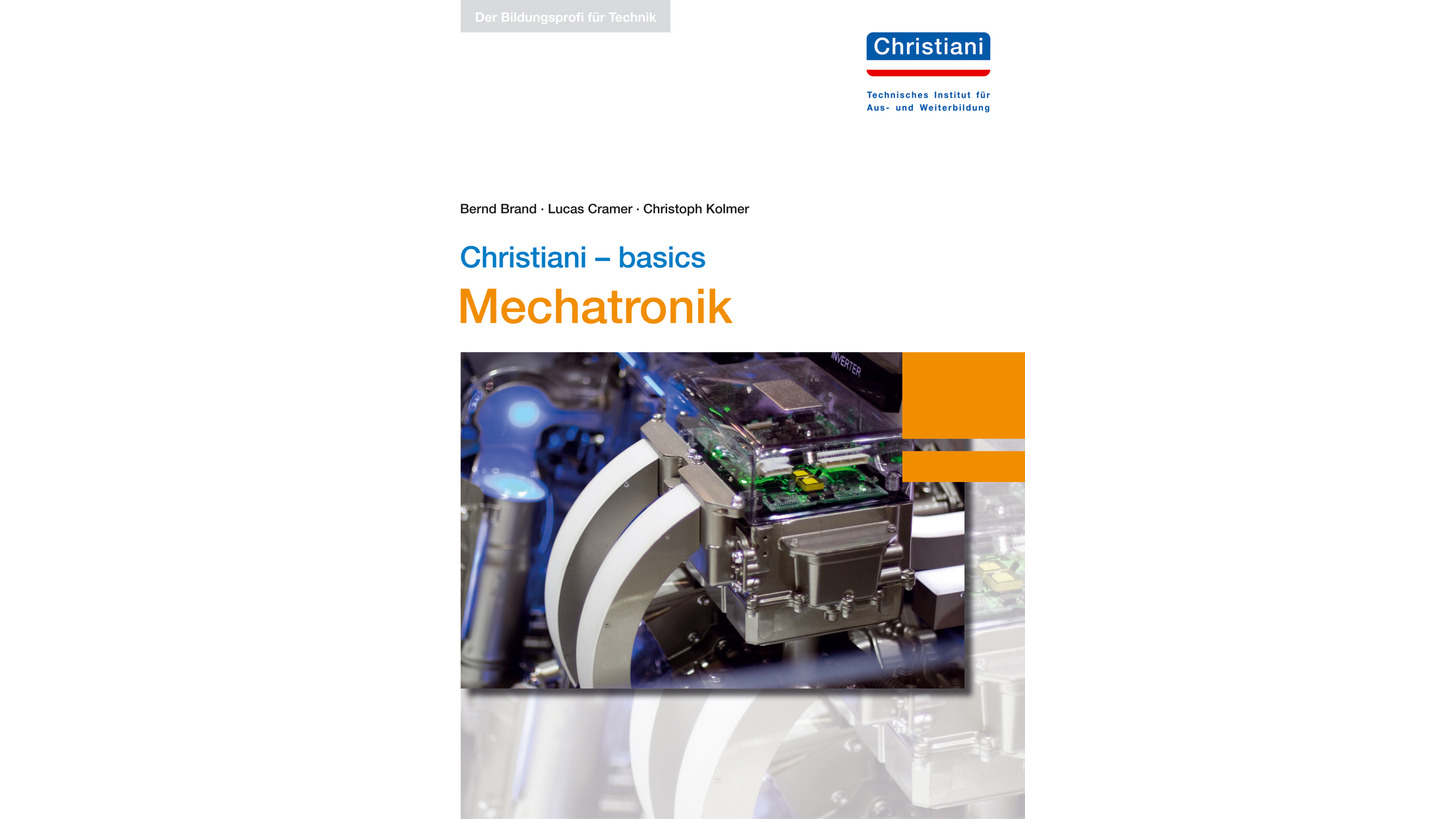 Logo Christiani - basics Mechatronik