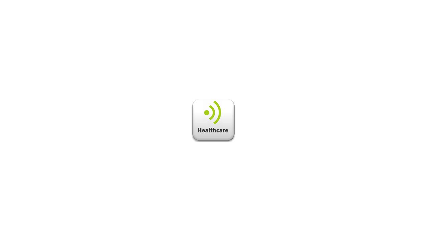 Logo Sprachsteuerung für Medizintechnik