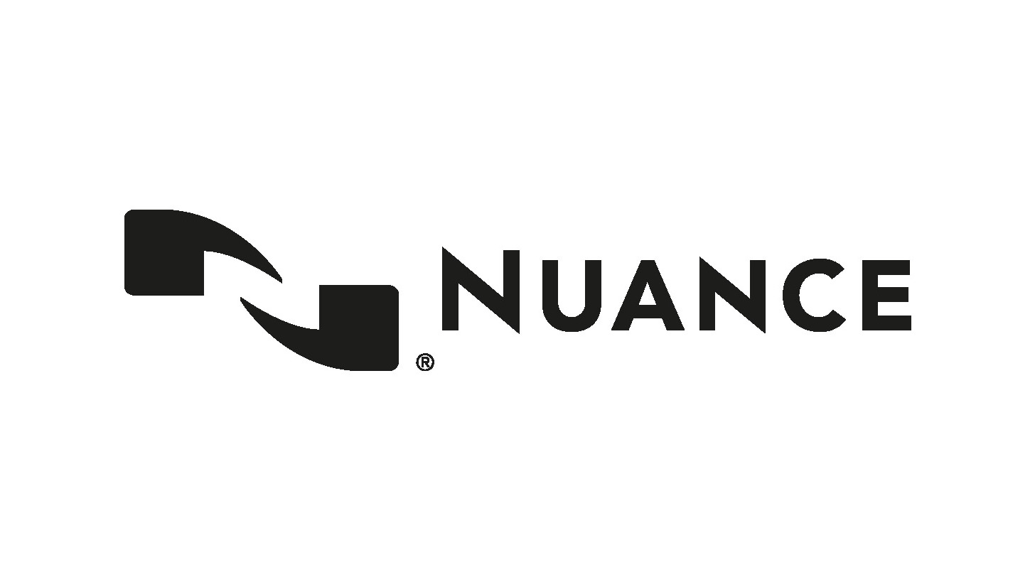Logo Nuance SDK and Runtime Licenses