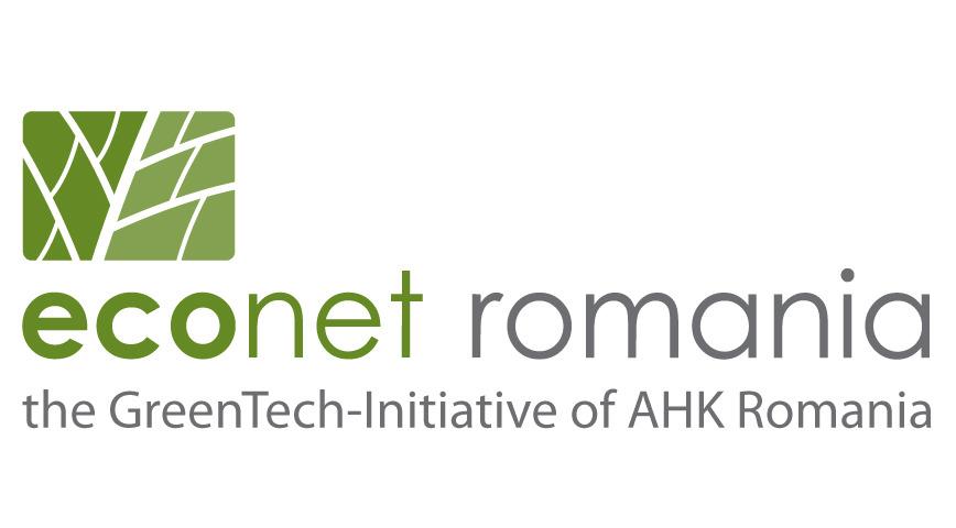 Logo econet romania