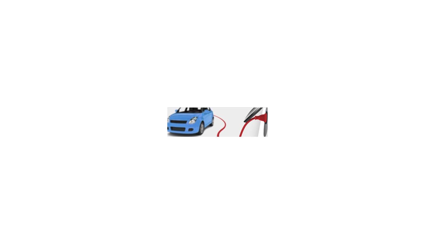 Logo Modellregion Elektromobilität Sachsen