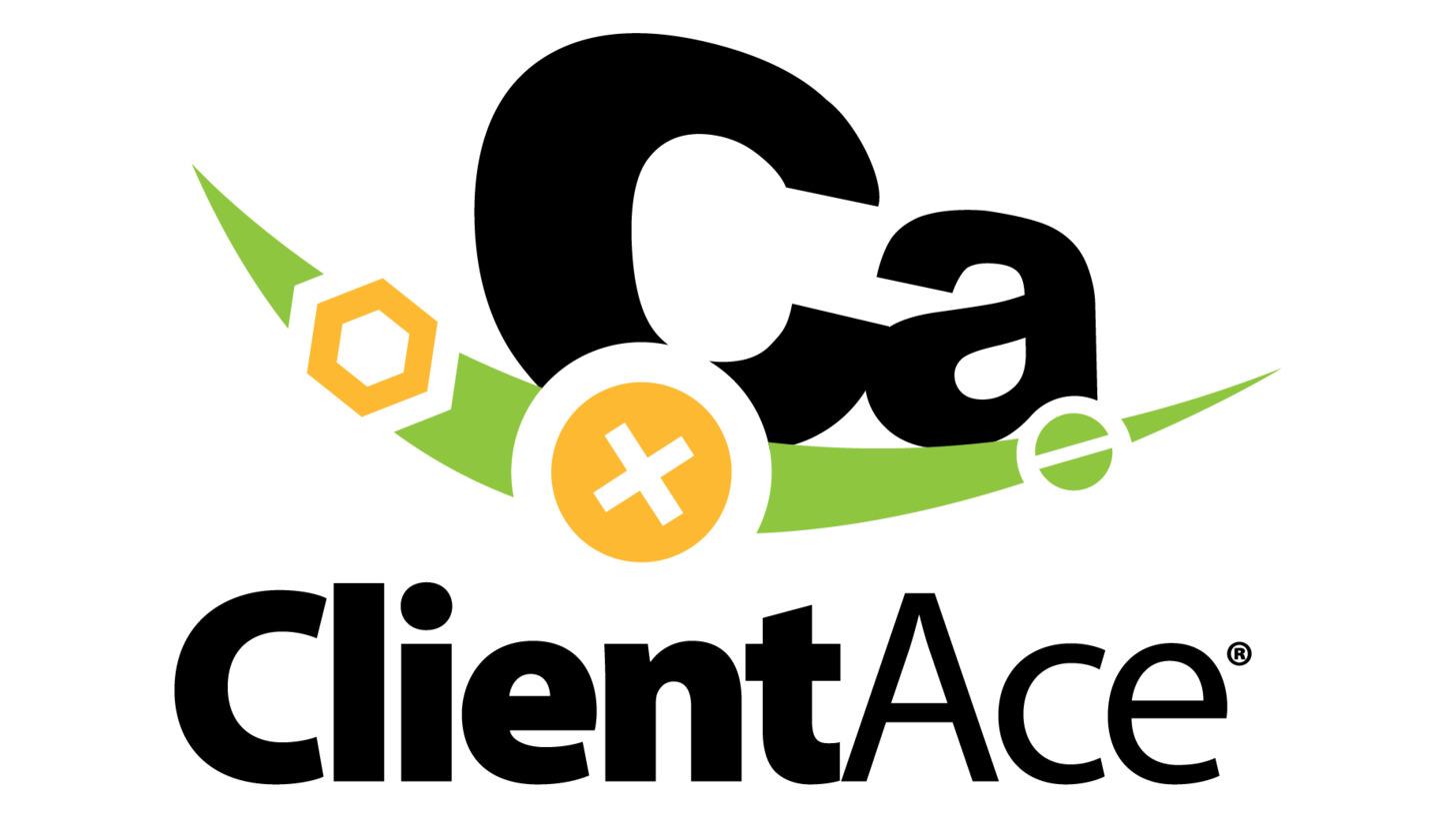 Logo ClientAce