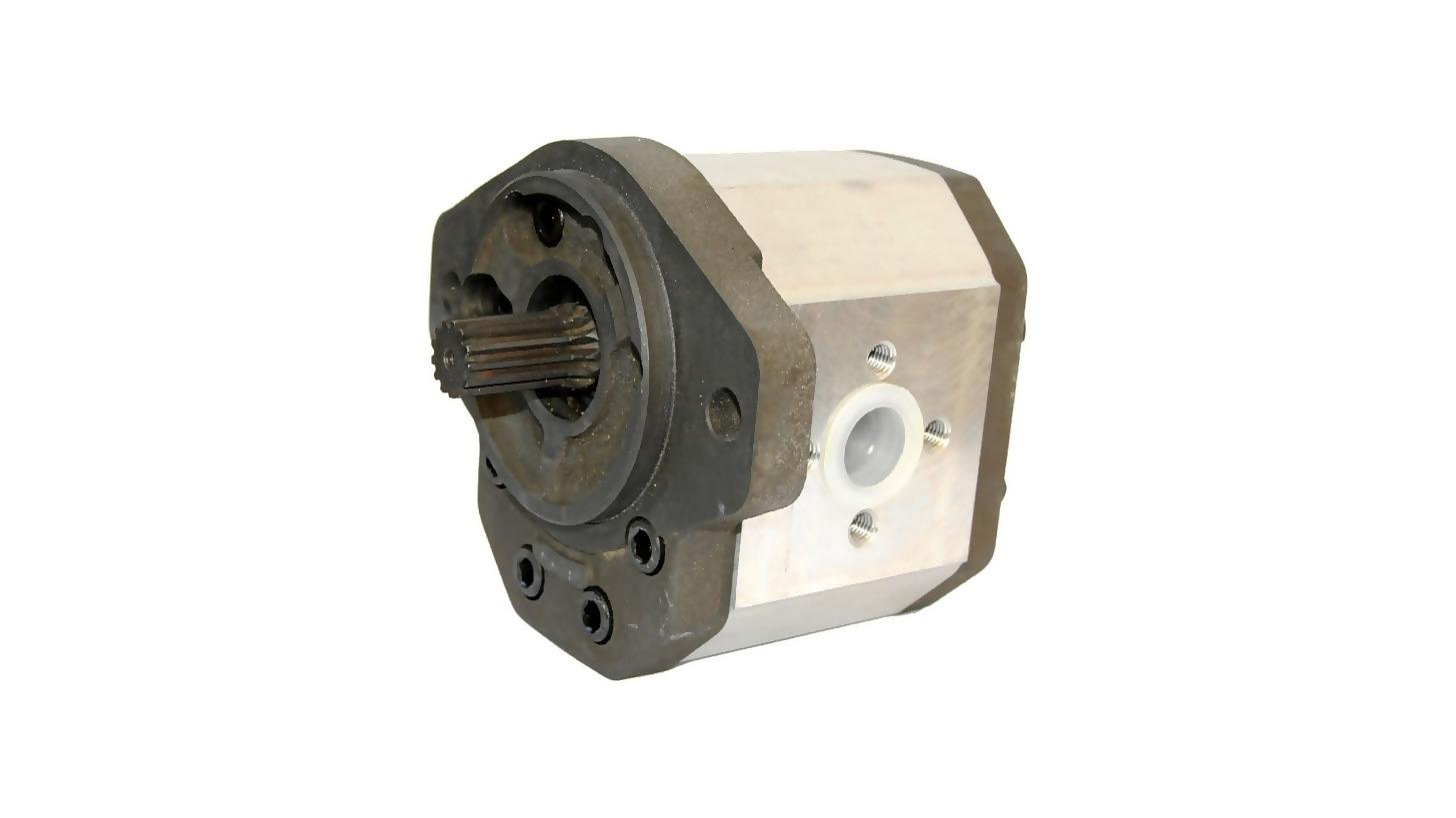Logo Hydraulic gear pumps
