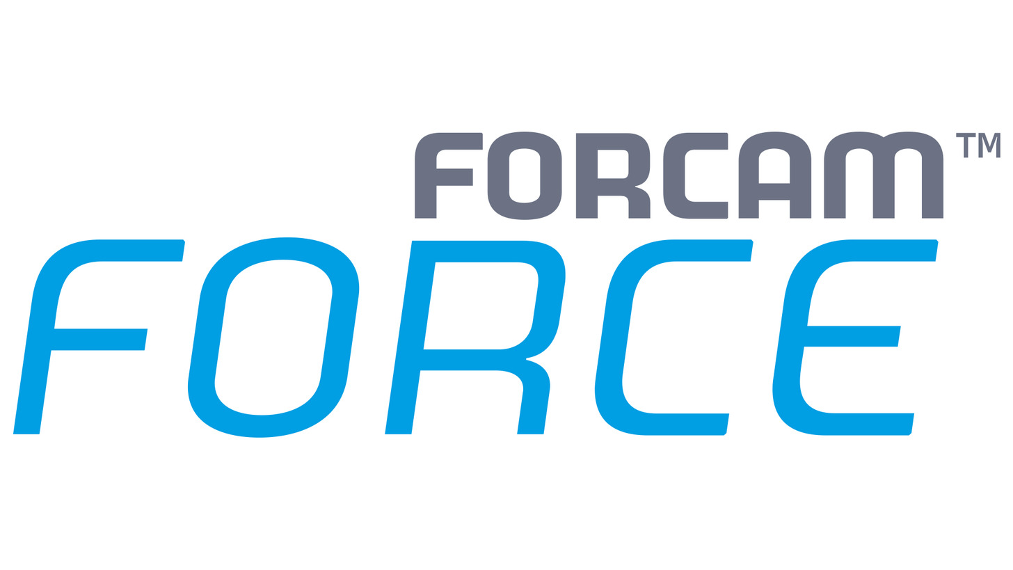 Logo FORCAM FORCE