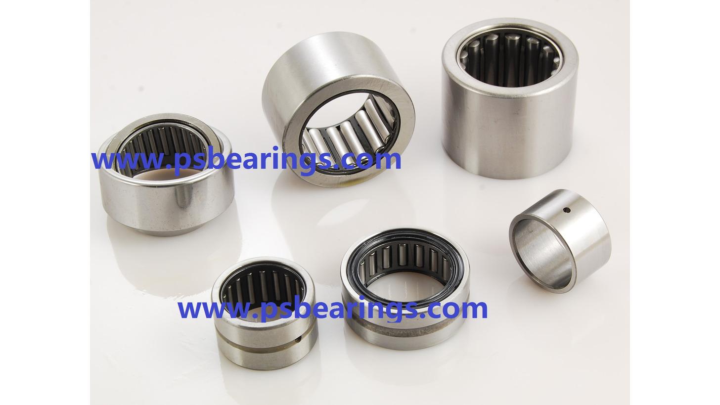 Logo Machined Needle Roller Bearings
