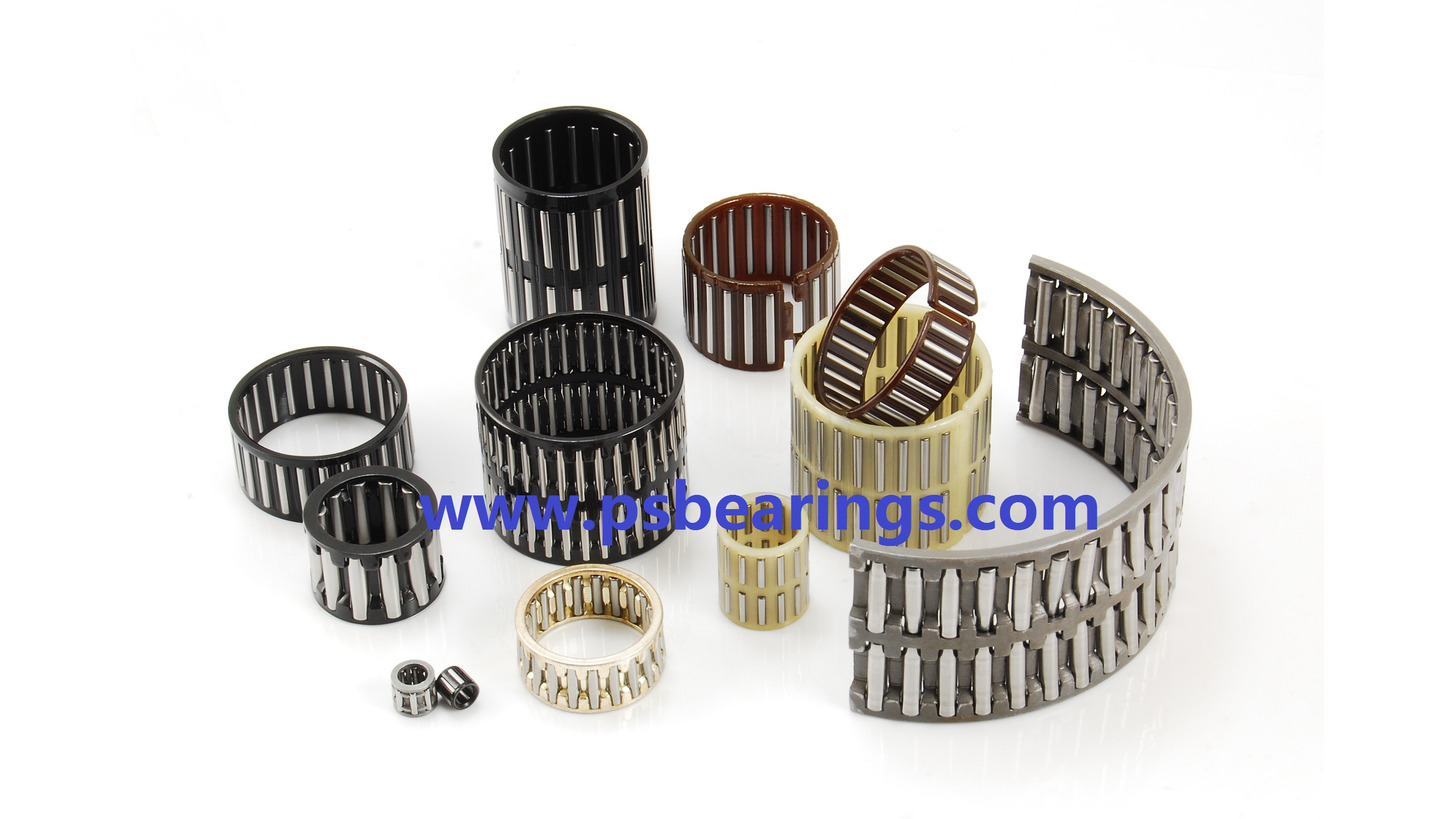 Logo Radial Needle Roller and Cage Assemblies