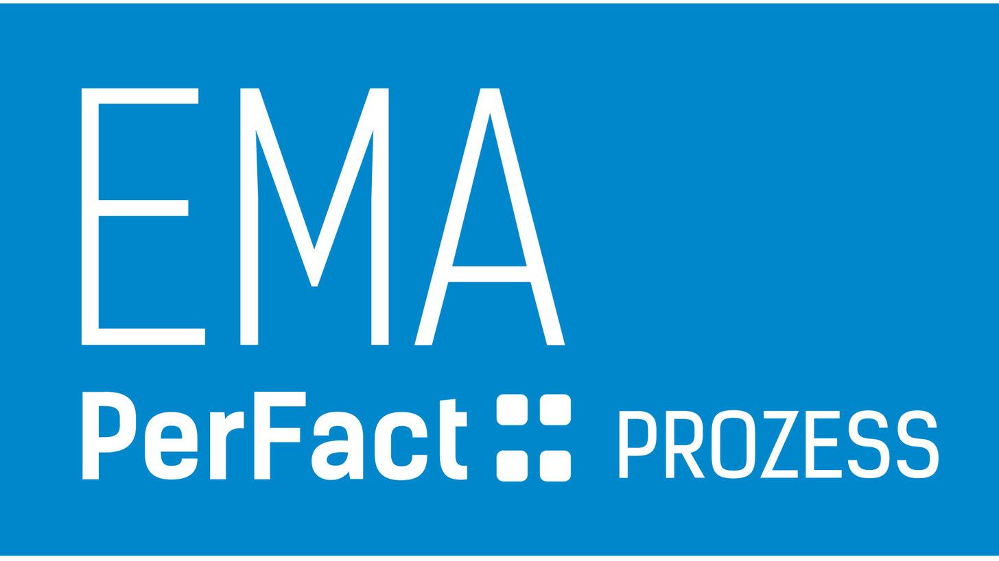 Logo PerFact::EMA