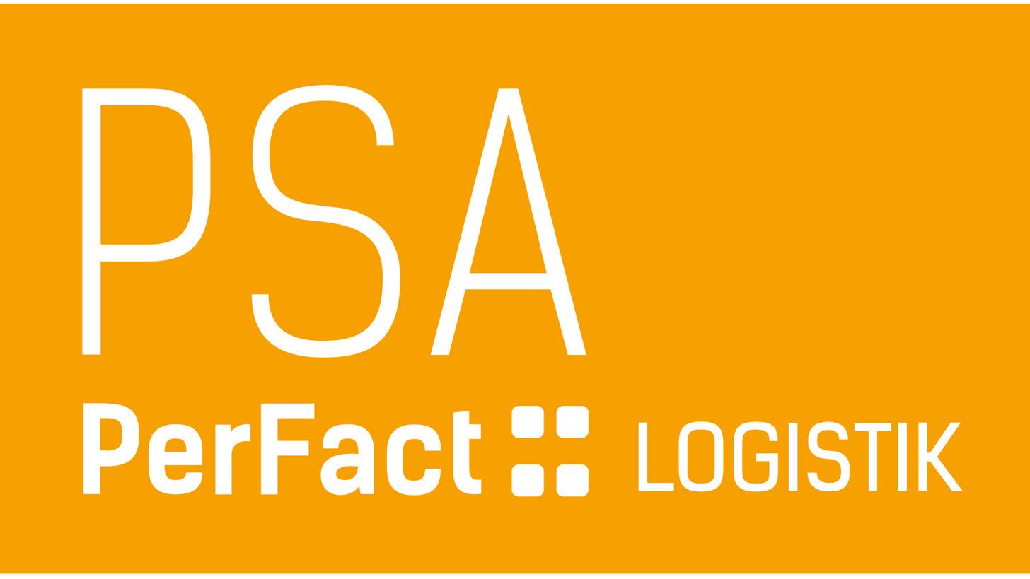 Logo PerFact::PSA