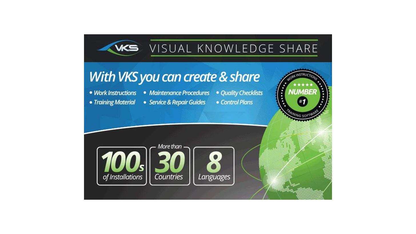 Logo VKS Application