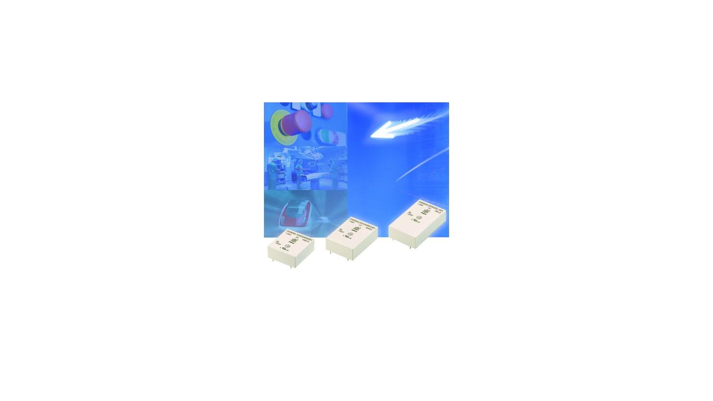 Logo Safety relay OA 5642, OA 5643, OA 5644
