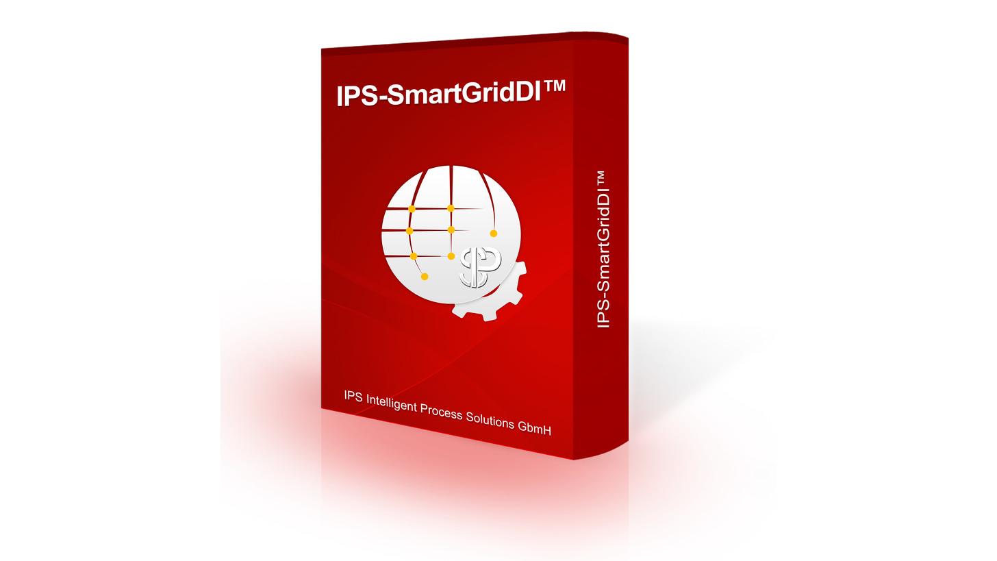 Logo IPS-SmartGridDI™