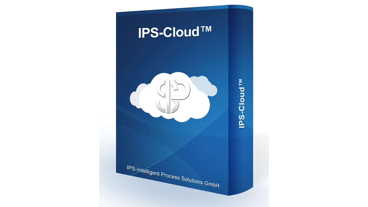 Logo IPS-CLOUD