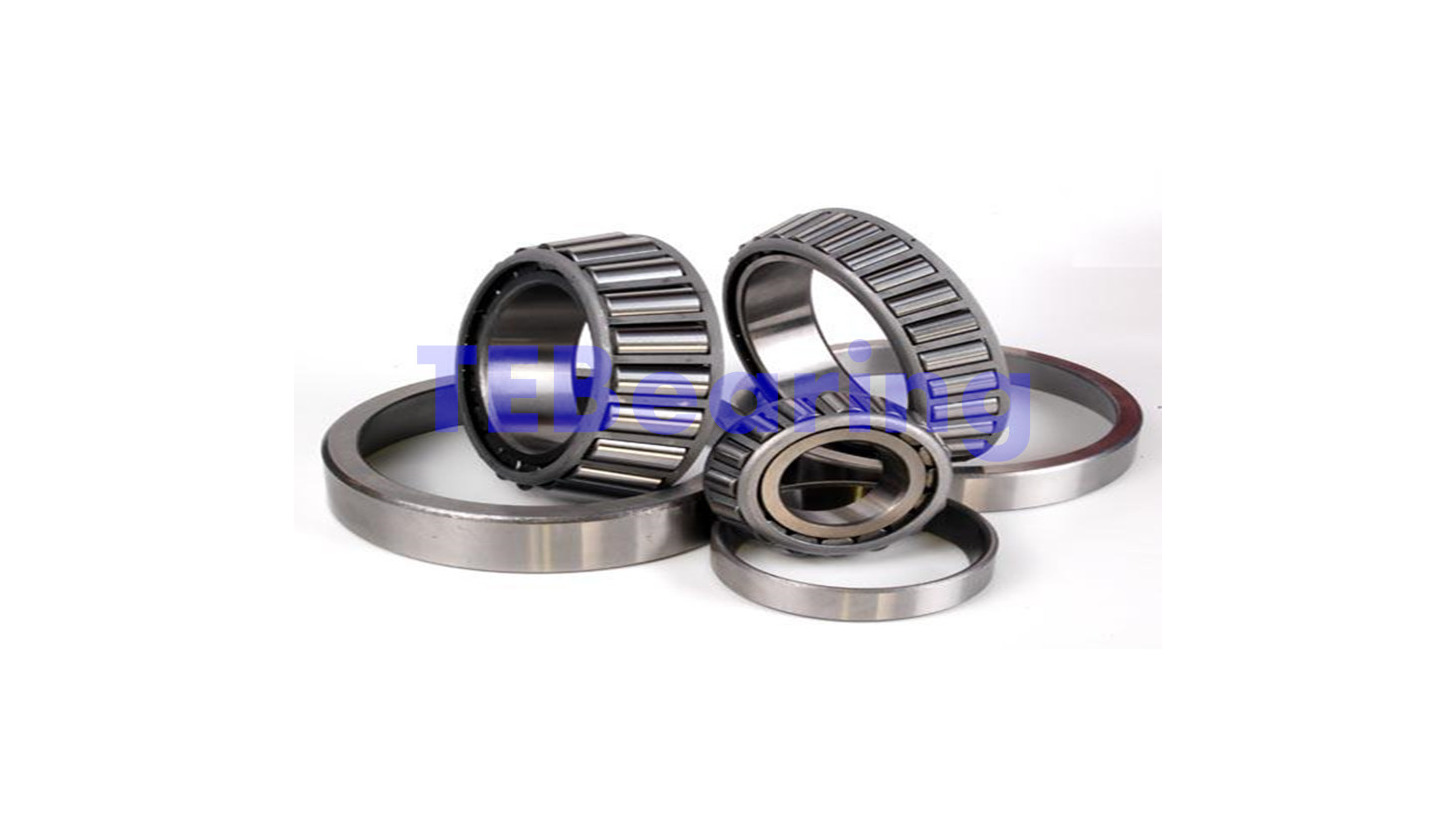 Logo Tapered Roller Bearings