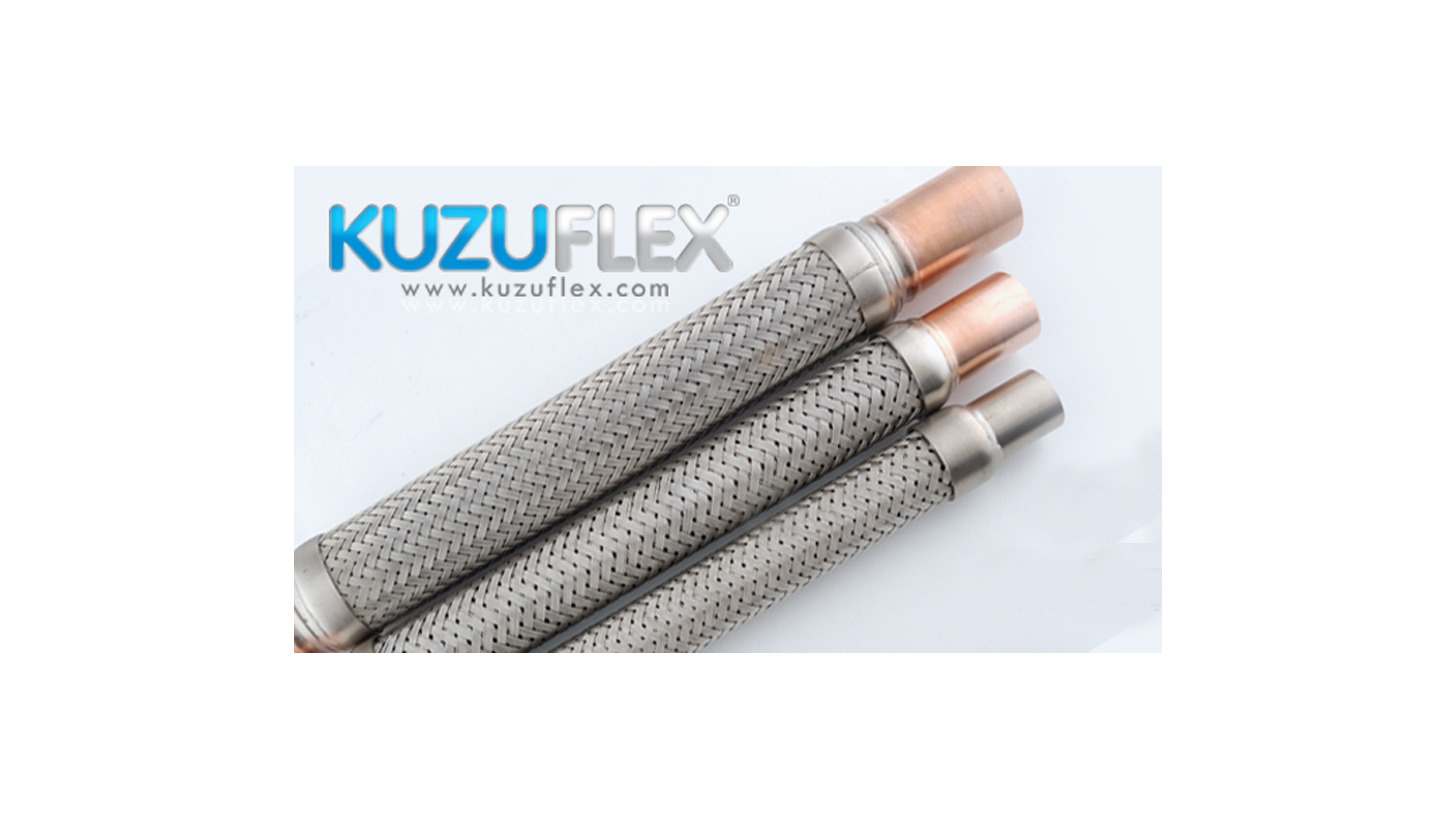 Logo Features & Benefits of KUZUFLEX