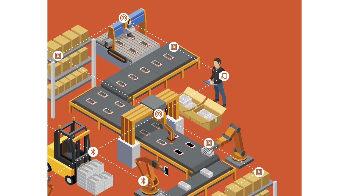 Logo Pozi Production Logistics Monitoring