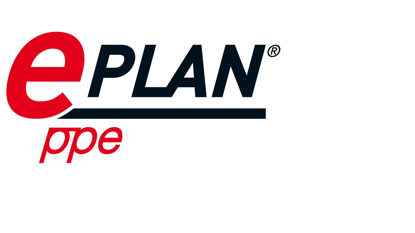 Logo EPLAN PPE
