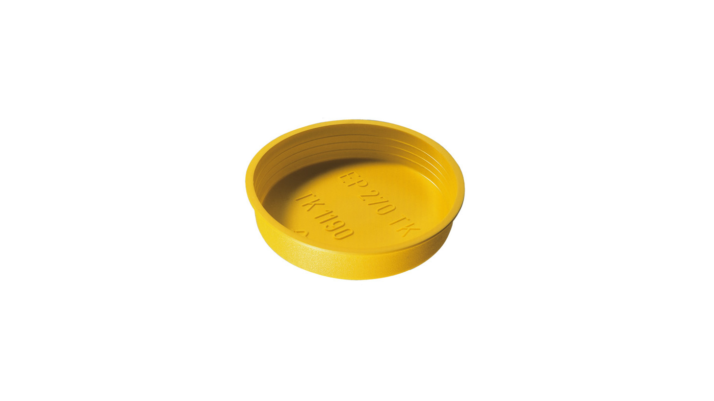 Logo EP 270 TK Tapered Protection Plugs Expanded!