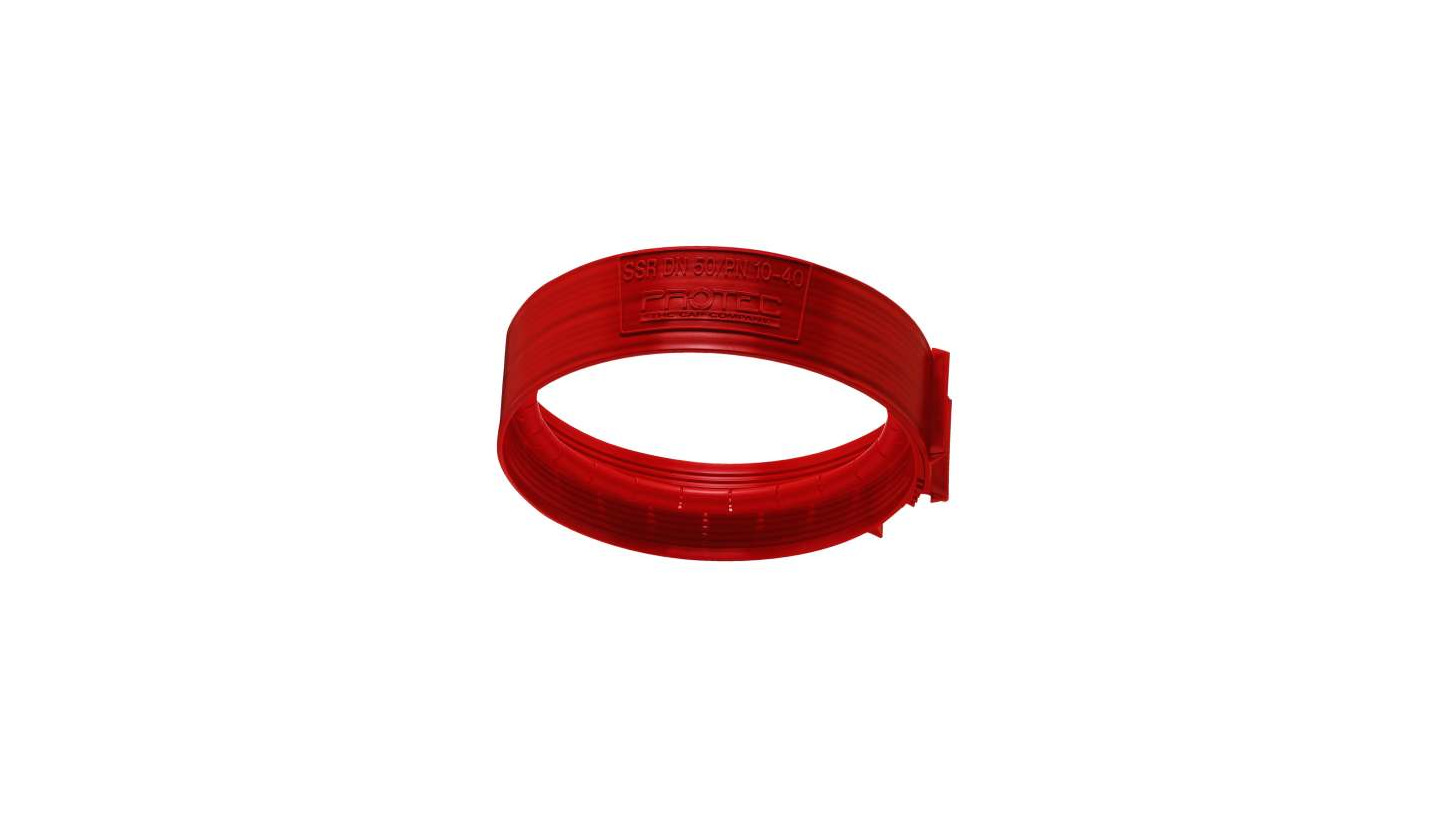 Logo SSR 3500 Sprayout-Safety-Ring