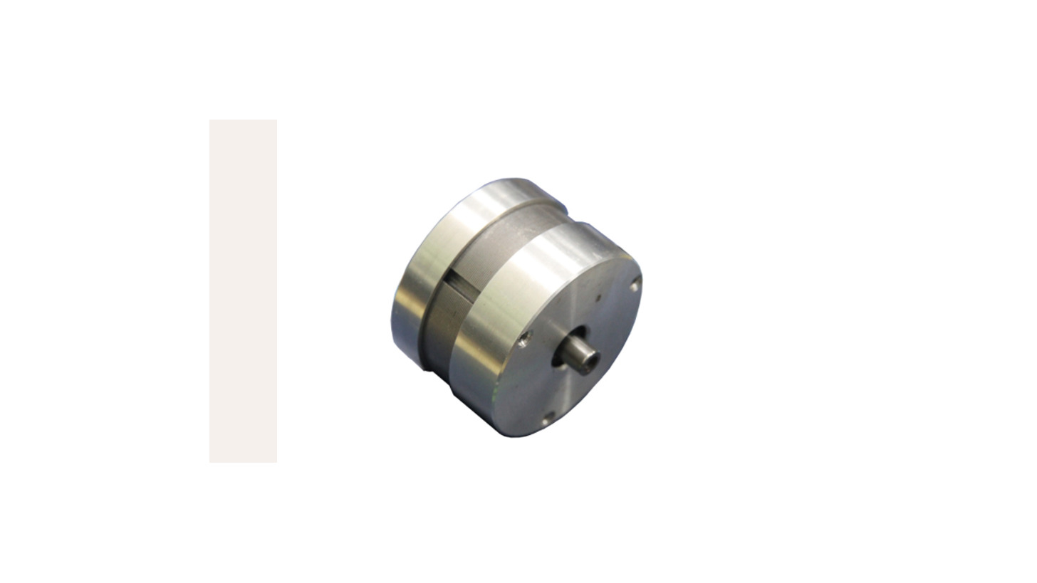 Logo Brushless DC Motor