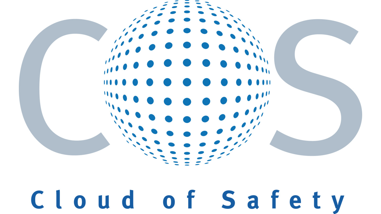 Logo Cloud of Safety