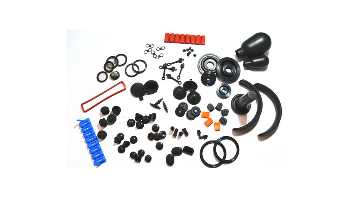 Logo Customized Rubber Sealing Solutions
