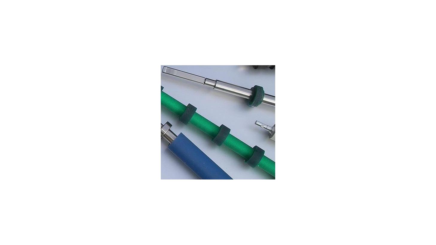 Logo Polyurethane rollers