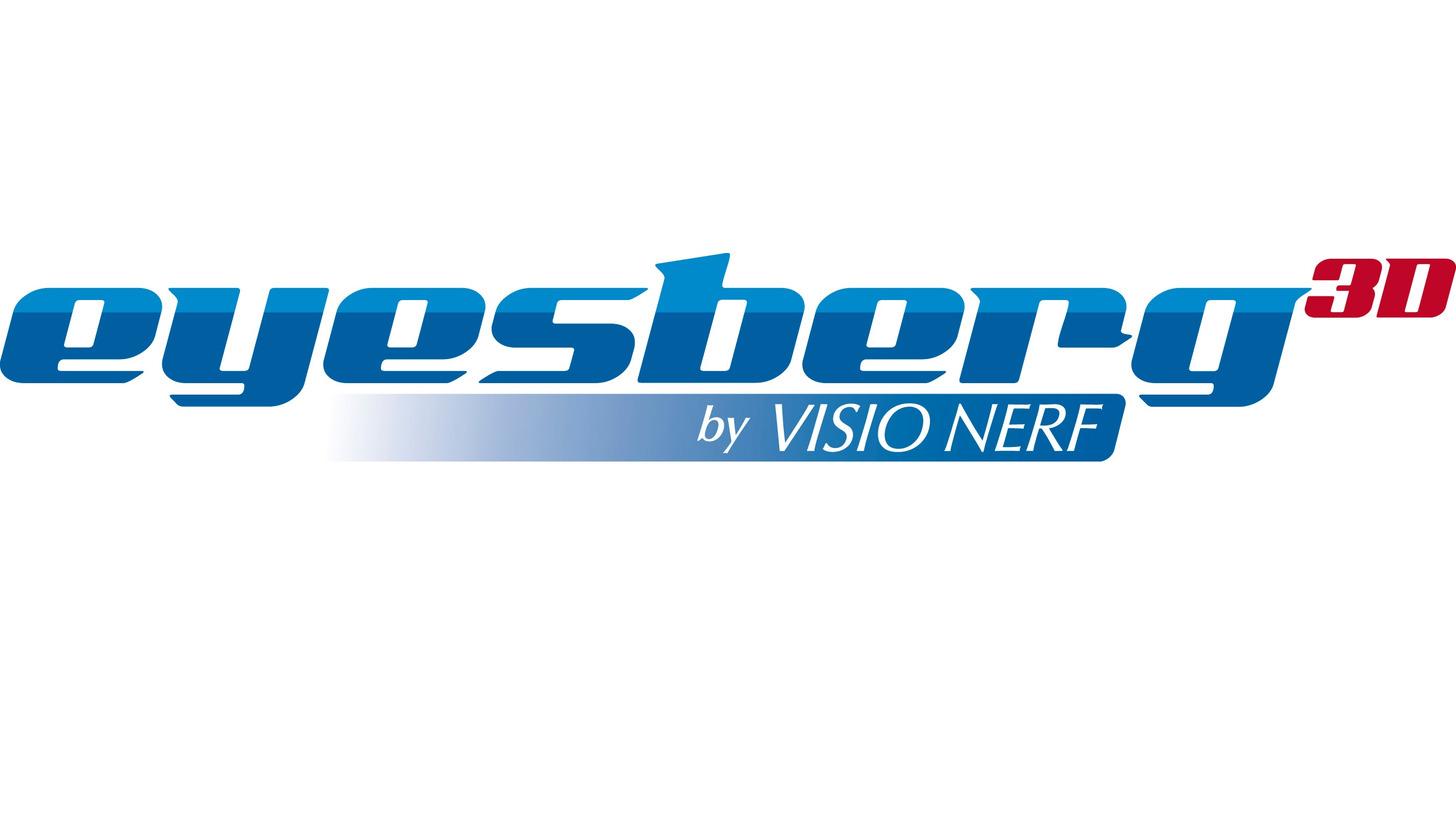 Logo EYESBERG 3D