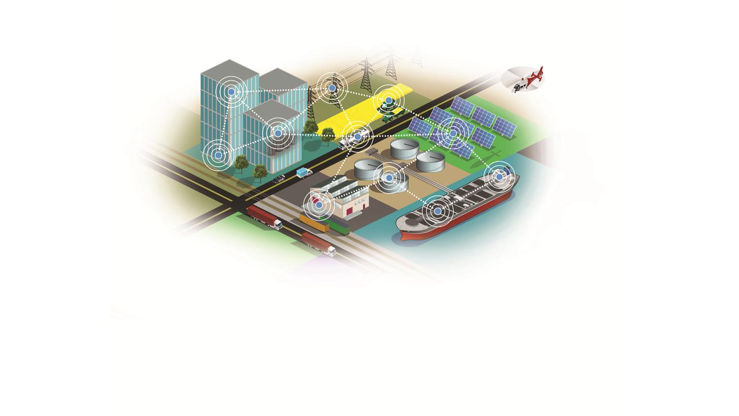 Logo SmartMesh IP