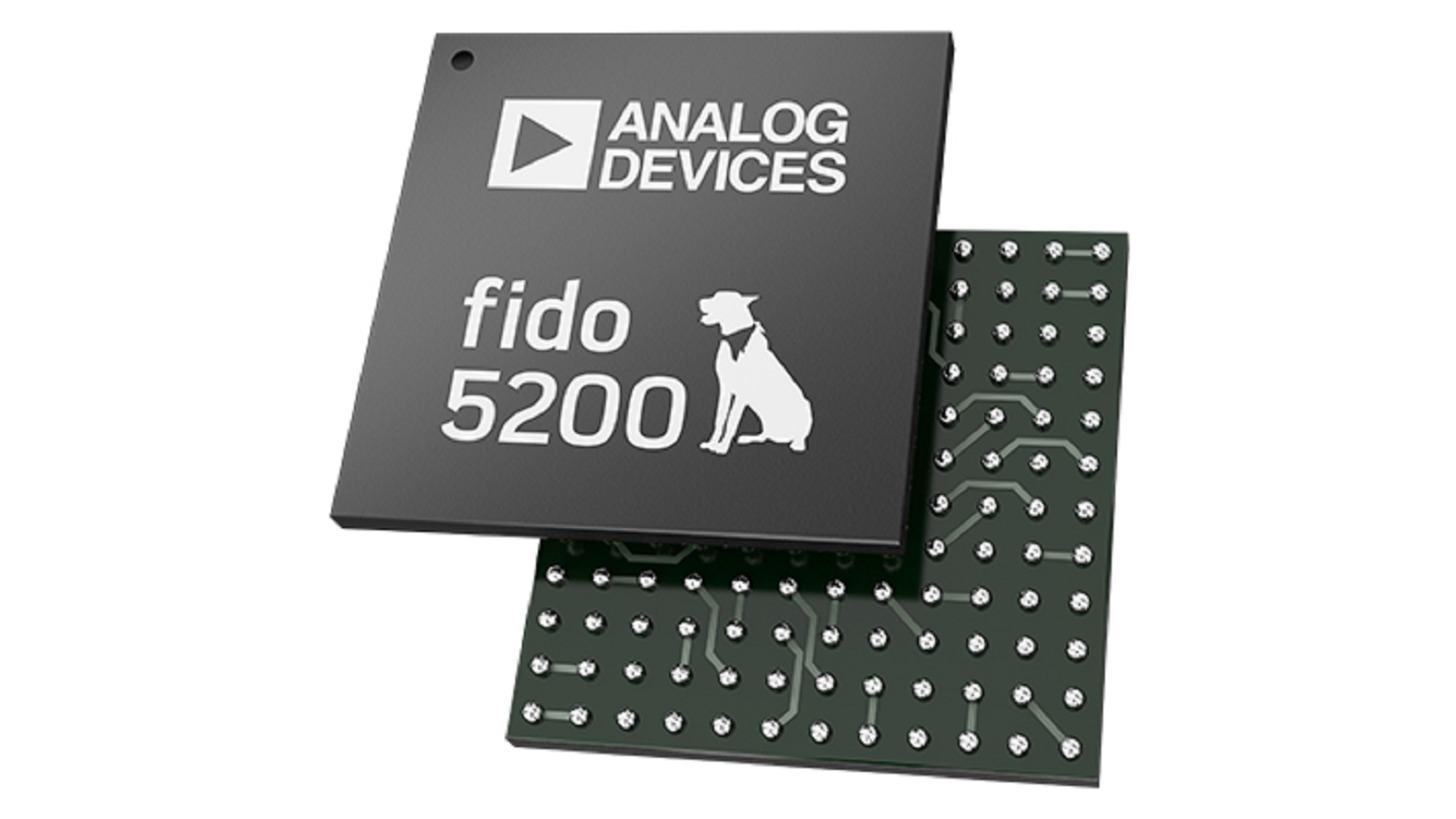 Logo fido5000 REM Switch