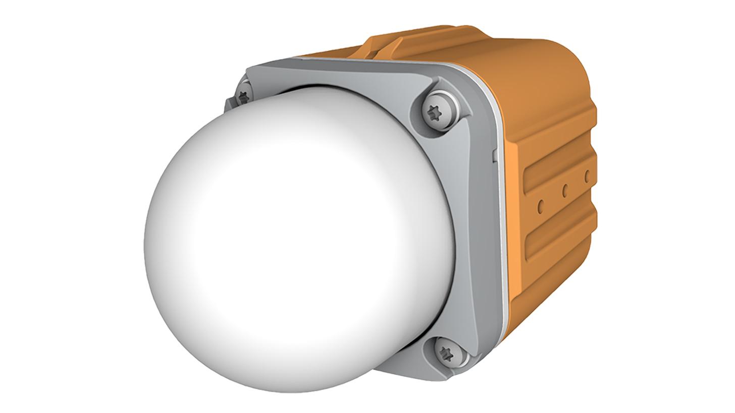 Logo New Industrial Radar LPR®-1DHP-200