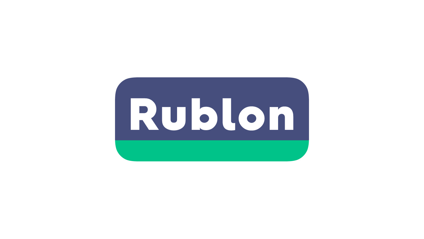 Logo Rublon Two-Factor Authentication