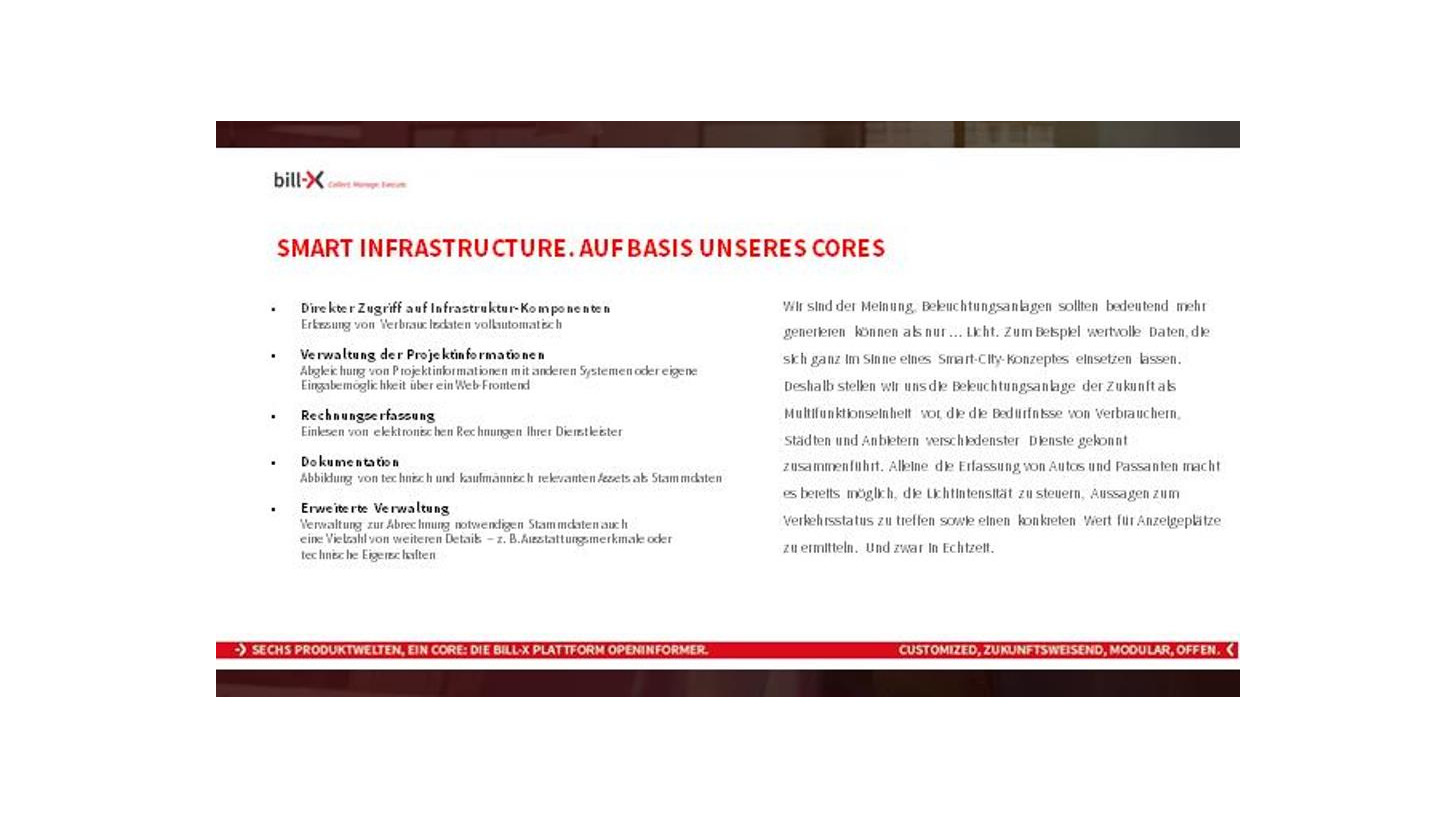 Logo Smart Infrastructure