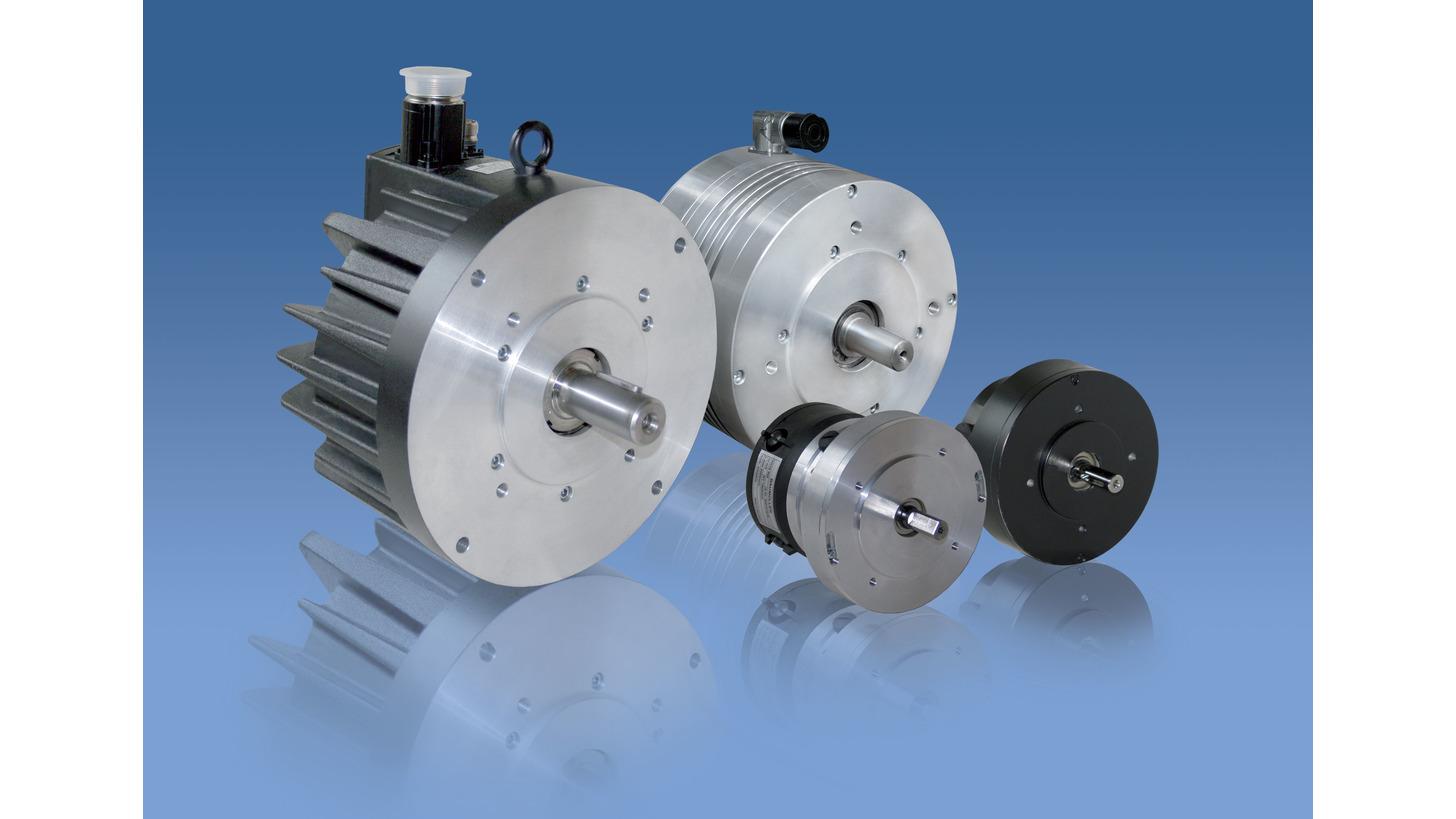 Logo Disc motors