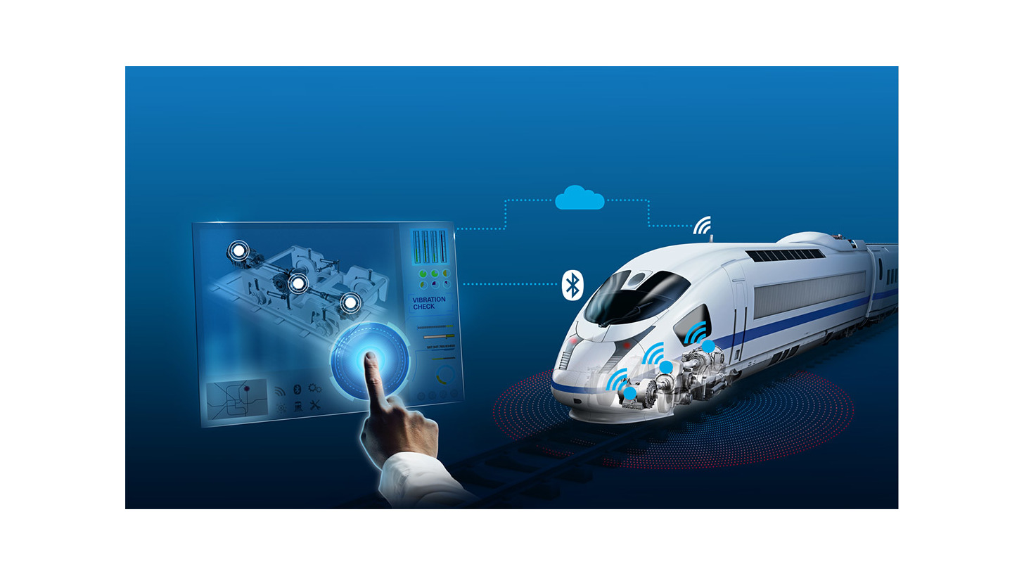 Logo Intelligent Gearbox System