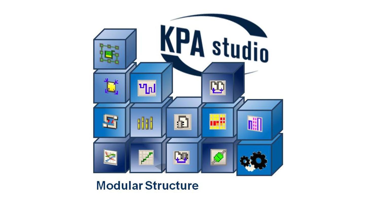 Logo KPA EtherCAT Studio
