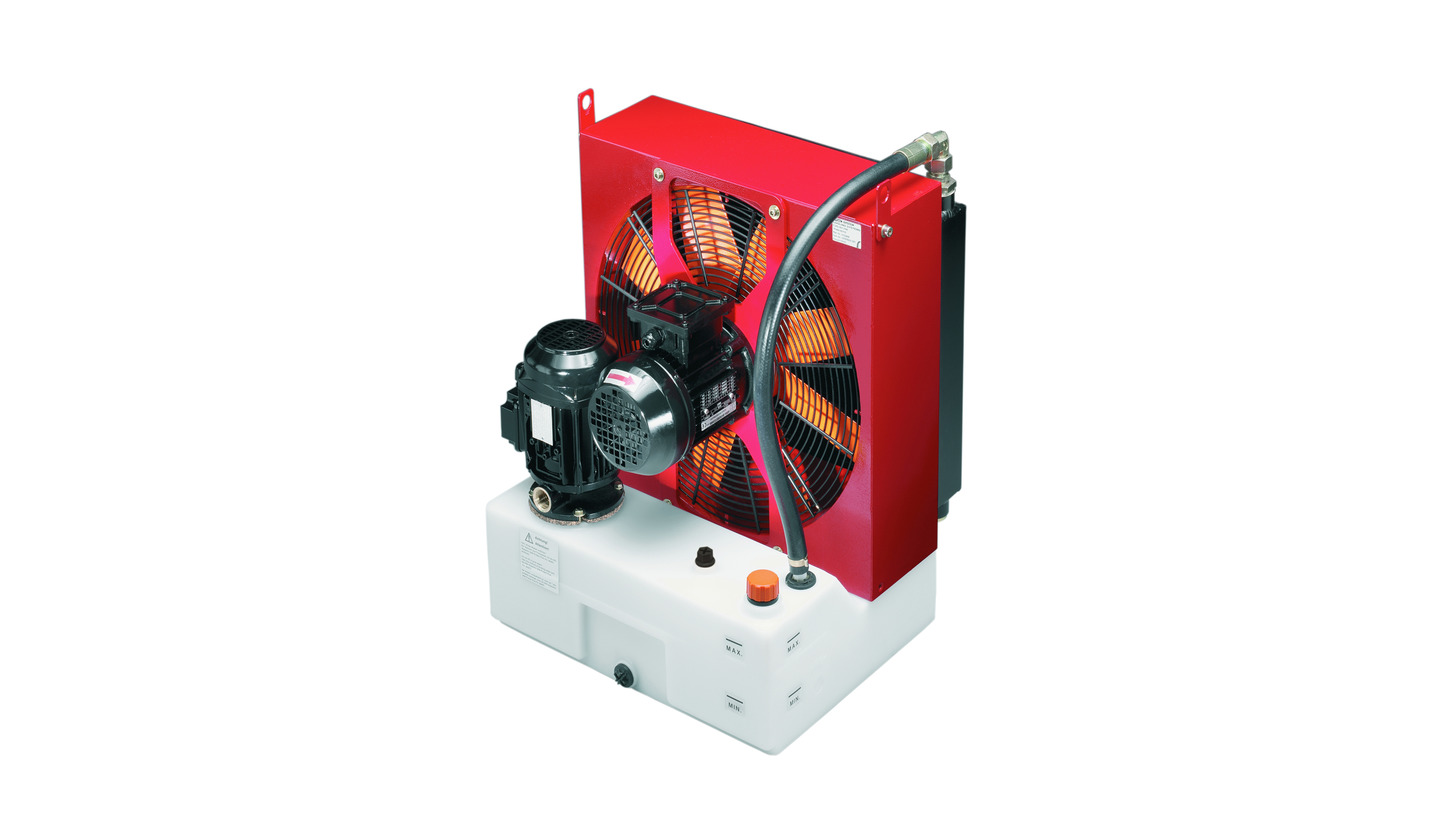 Logo Fluid Cooling Systems