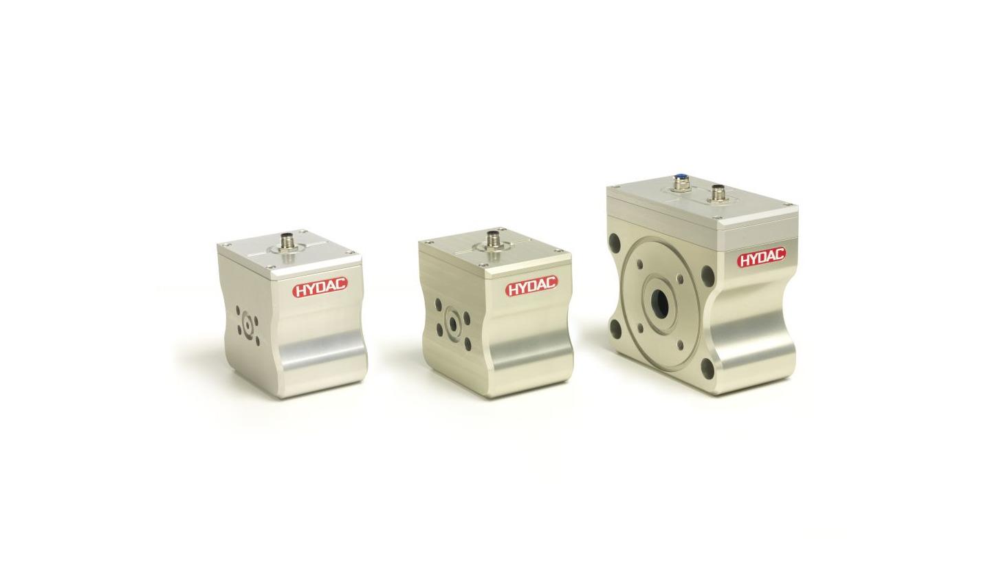 Logo MetallicContamination Sensor MCS 1000