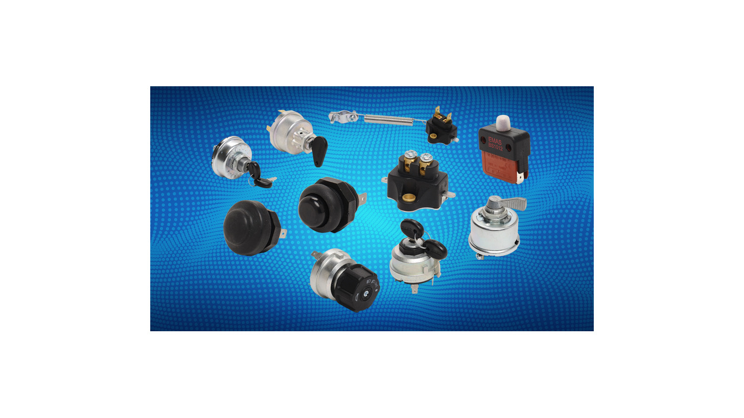 Logo Tractor and Automotive Parts