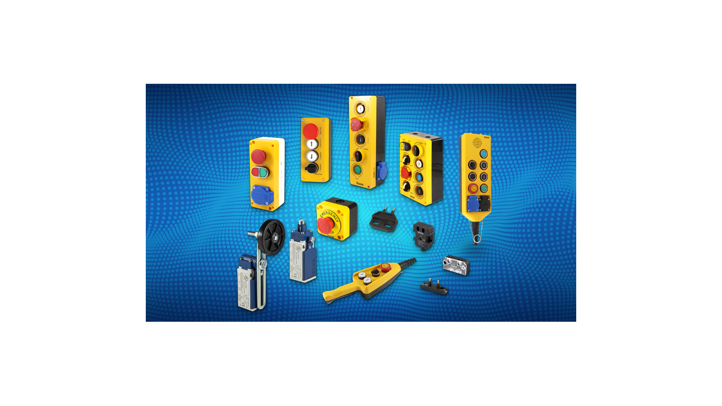 Logo LIFT PRODUCTS